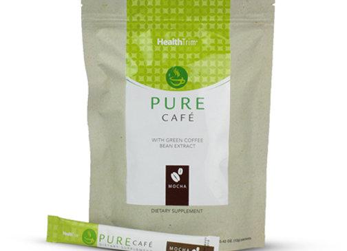 PURE Cafe - Mocha