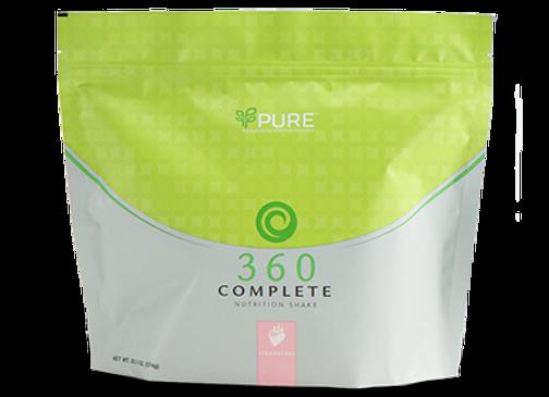 360 Complete Shake
