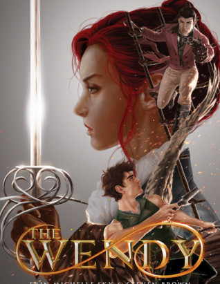 The Wendy by Erin Michelle Sky & Steven Brown- 4/5 Stars!