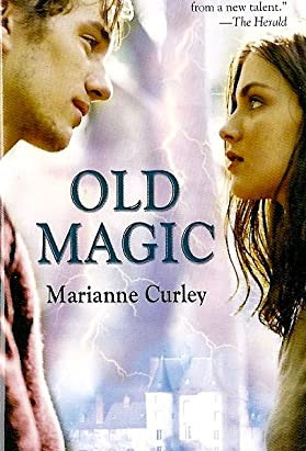 Old Magic by Marianne Curley- 5/5 Stars