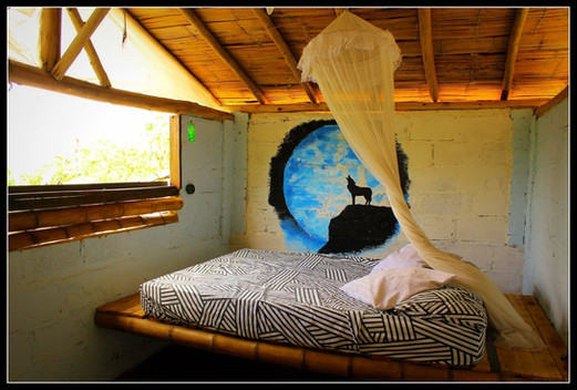 Enjoy beautiful rooms