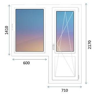 окна пмр