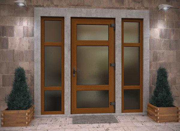 Двери ПМР