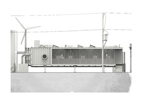 PR Rebuild Hub- Honorable Mention Prize- Volume Zero Competition