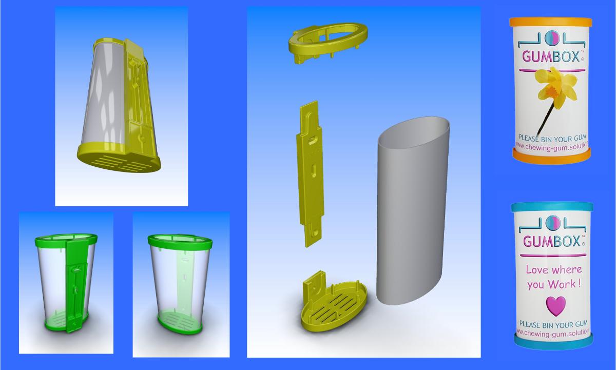 Gumbox Basics