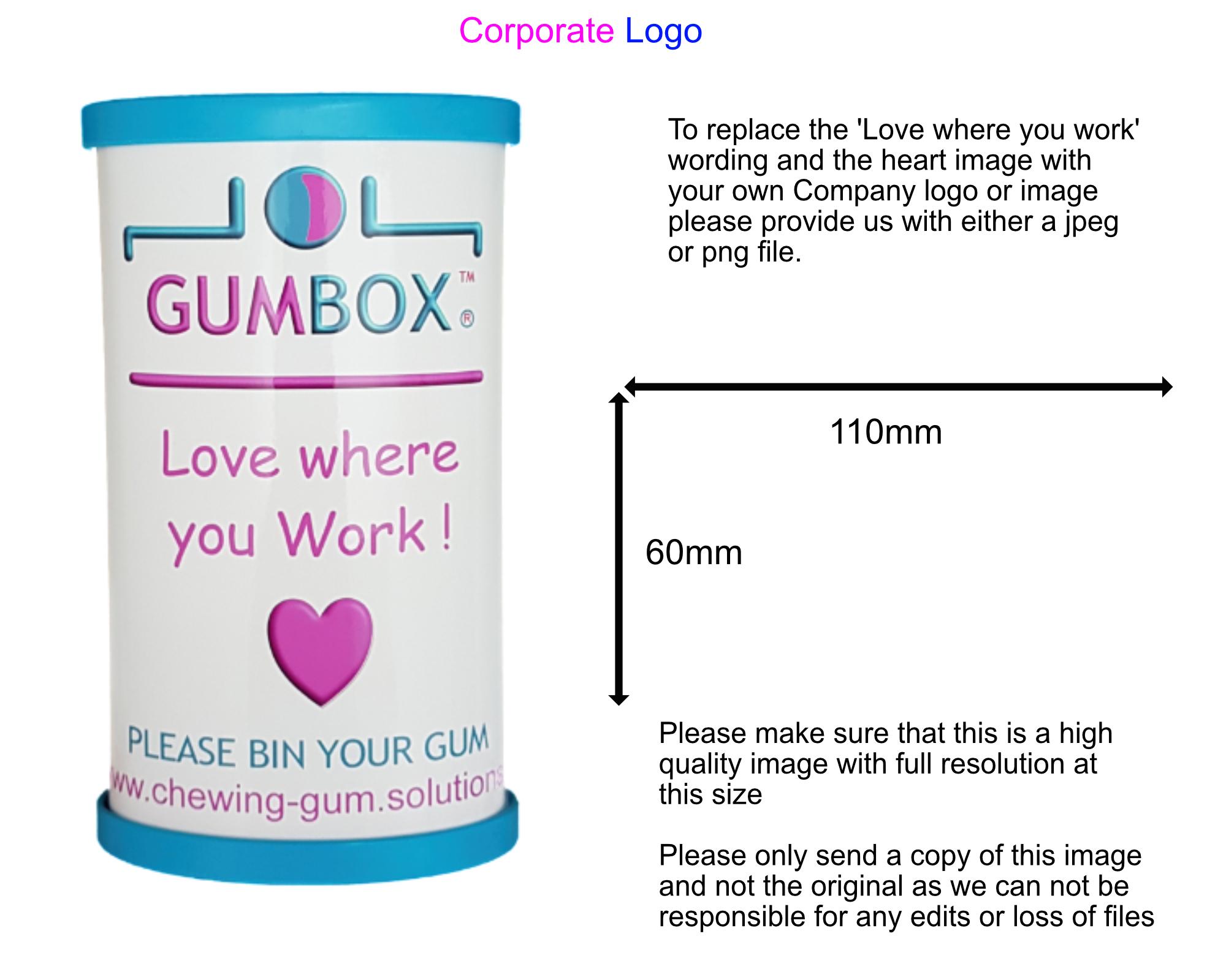 Gumbox corporate