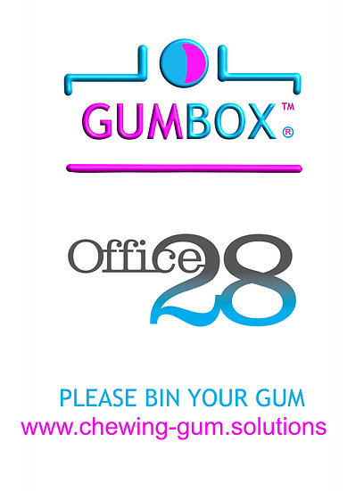 Gumbox - Your own Brand Logo