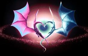 Le soin du Coeur - soin collectif avec les Dragons du 17 août 2020, 20h