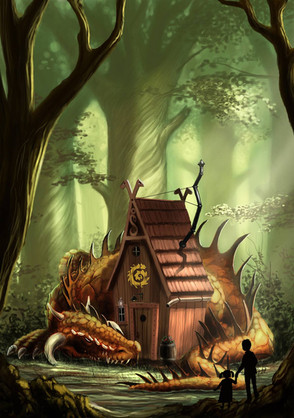 Nettoyage de lieu avec les Dragons, la mémoire des murs