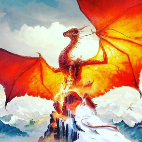 Retour du soin collectif avec les Dragons du 22.01.2020