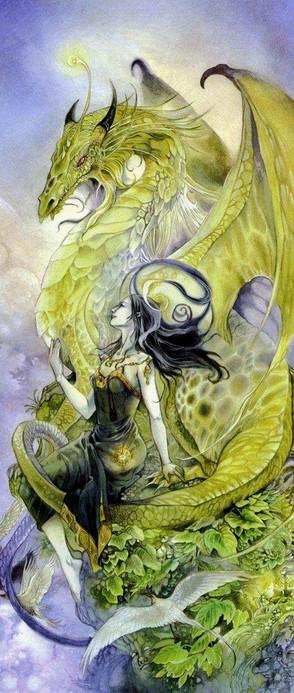 Mon histoire avec les illustrations de Dragons