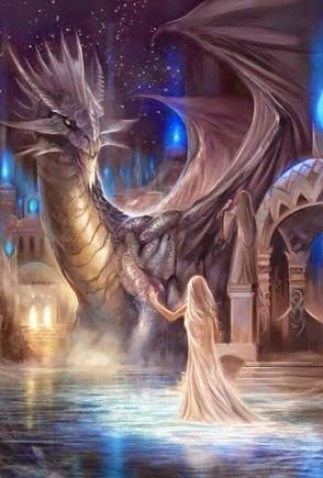 Le soin de la Force - soin collectif avec les Dragons du 16 août 2021