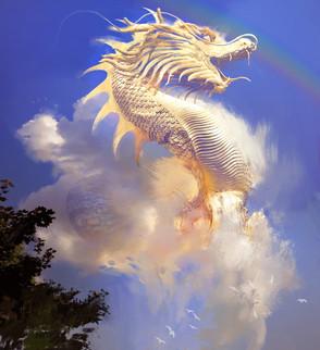 Purification du mental - Soin Collectif avec les Dragons du 12.03.2020