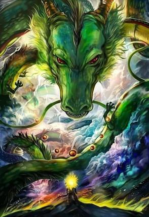 Le soin du renouvellement - soin collectif avec les Dragons du 19 janvier 2020