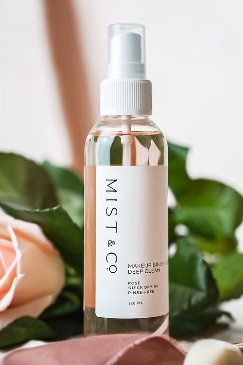 Makeup Brush Cleaner - Deep Clean