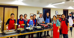 Marian Centre Volunteering