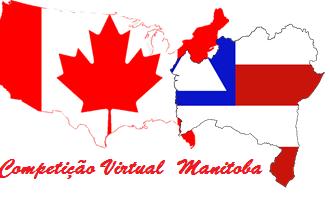 Jurisdição Baiana marca presença na Competição em Manitoba