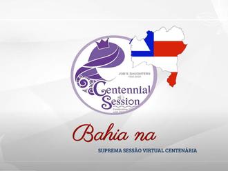 Bahia marca presença na Suprema Sessão Virtual de 2020