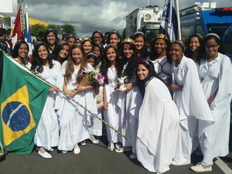 Desfile Cívico - 7 de Setembro