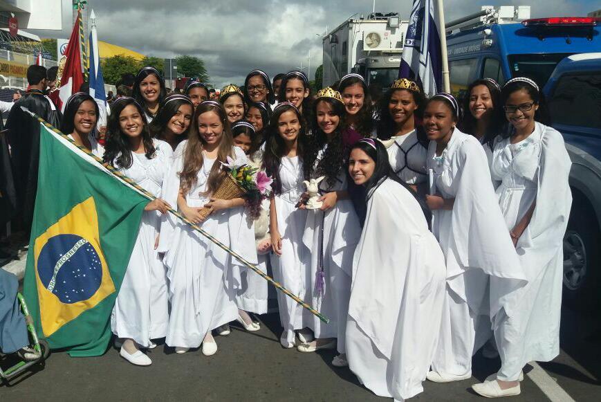 Bethel #01 Rosas do Oriente, de Paulo Afonso