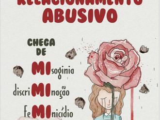 Lançamento da Campanha Anual em Combate à Violência contra a Mulher