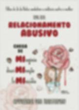Cartaz Campanha 2020 - relacionamento ab