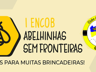 Colmeias Baianas presentes no I ENCOB