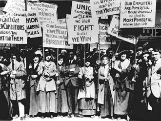8 de março: Uma data de muitas histórias e lutas