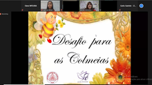 I Encontro Virtual das Colmeias da Bahia