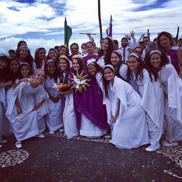 Bethel #19 Guardiãs da Terra Mater, de Porto Seguro