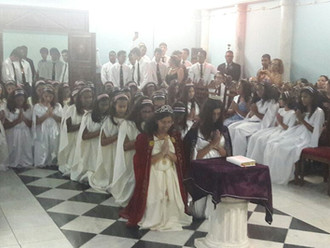 Instituição do Bethel André Rebouças