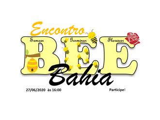I Encontro Estadual das Colmeias da Bahia