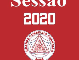 Lançamento da Grande Sessão 2020
