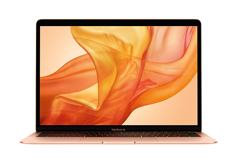 13-inch Macbook Air with Touch ID