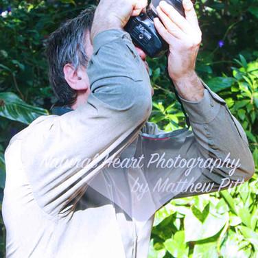 Photography Instruction