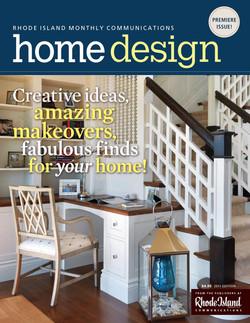 Rhode Island Monthly Home Design 2011
