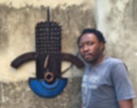 Goncalo Mabunda