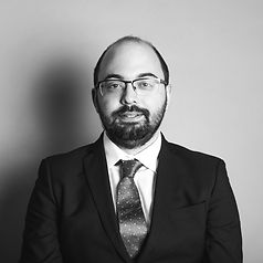Fasanara Capital Ltd. Headshots B&W low