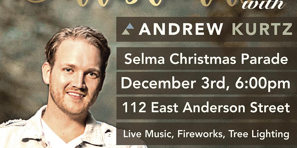 Selma Christmas Parade and Tree Lighting