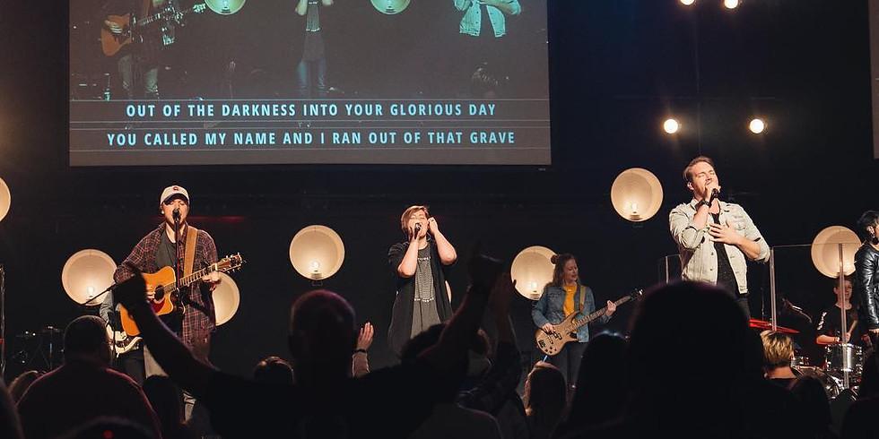 Worship Leader - C3 Church