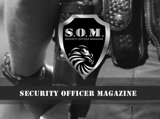 Security Officer Magazine