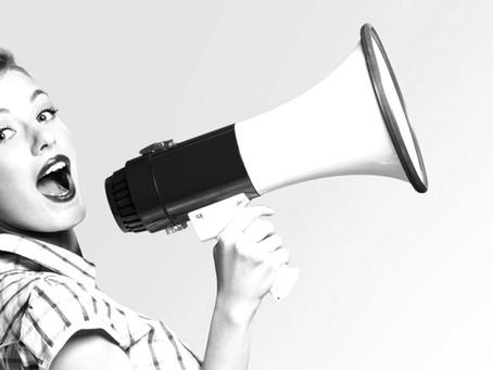 Voice & Identity in Branding