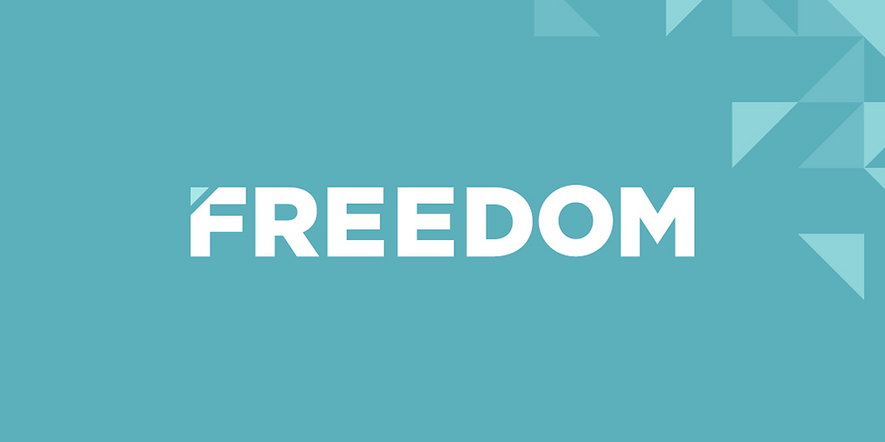2021 Freedom Conference