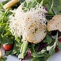 Salad dressings: