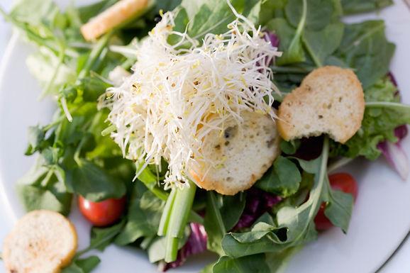 Salad Dressings & Salsas