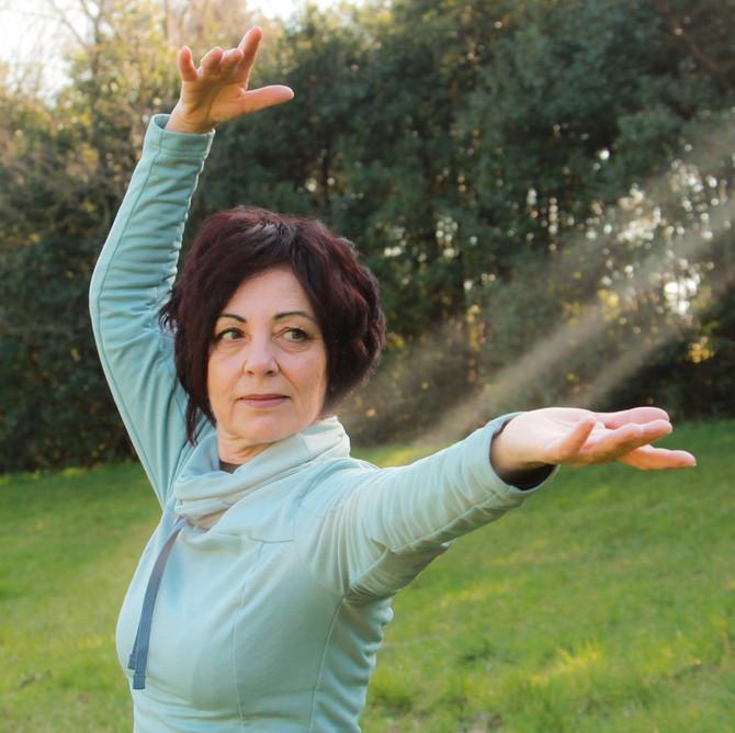 Intervista a Laura Rubrianti - seconda parte