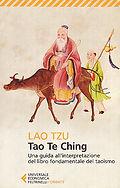 Lao Tzu - Tao Te Ching