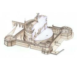 castello fortezza 1
