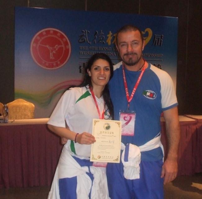 Intervista alla Maestra Luana Di Pasquale