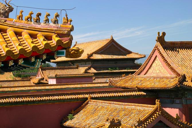 I Periodi Storici del Qi Gong
